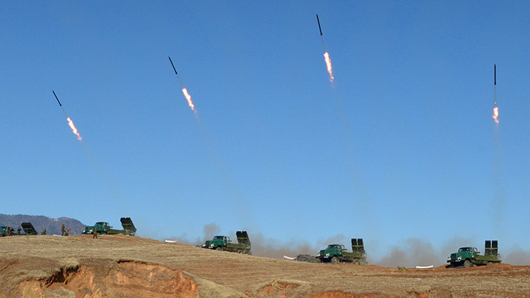 Corea del Sur sopesa desarrollar sus propias armas nucleares