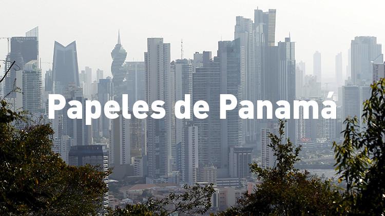 'Papeles de Panamá'