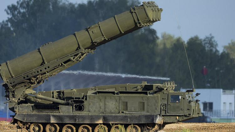 Rusia y Bielorrusia terminan la formación de un sistema de defensa aéreo único