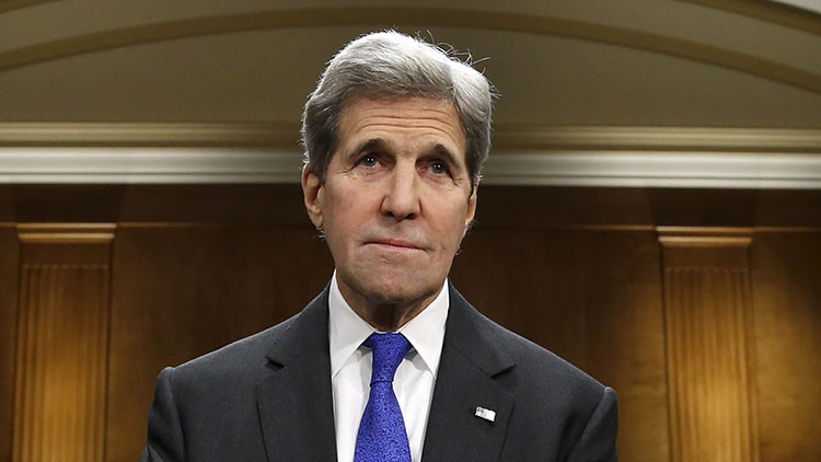 """Kerry: Sin el papel """"constructivo"""" de Rusia, no habría acuerdo con Irán ni tregua en Siria"""
