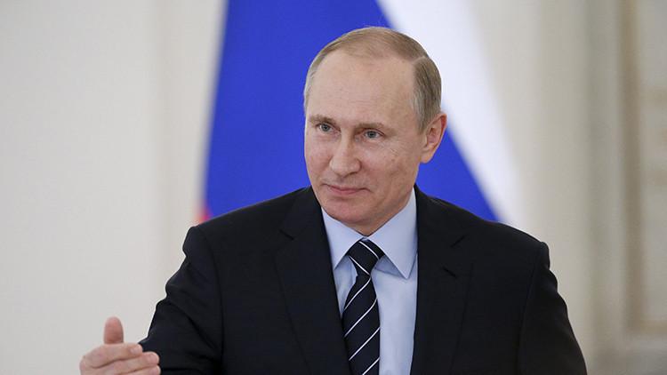 """'The Financial Times': """"Rusia ha cambiado el orden mundial"""""""