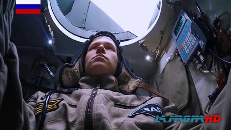 Video: Un vistazo a las 'interioridades' del avanzando tanque ruso T-14 Armata