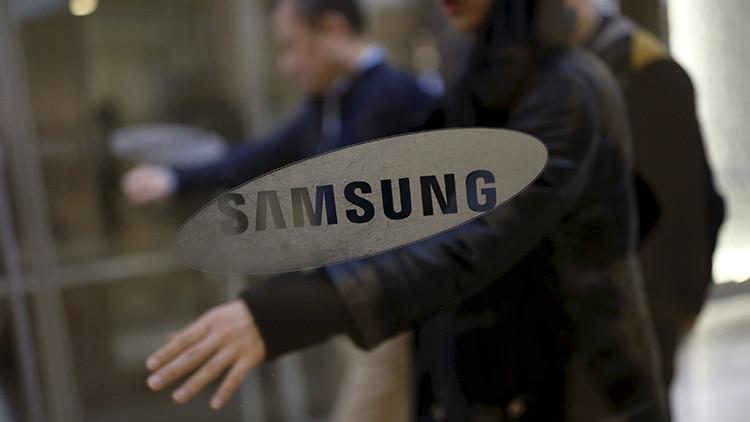 Samsung patenta unas 'lentillas espía'