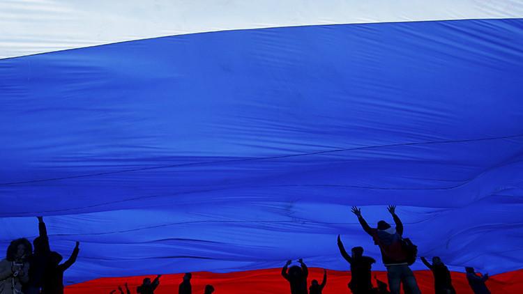 """Putin: """"Rusia debe ser independiente, fuerte y moderna"""""""