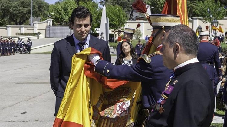 Españoles 'offshore': Dos bisnietos del dictador Franco dirigían sociedades opacas