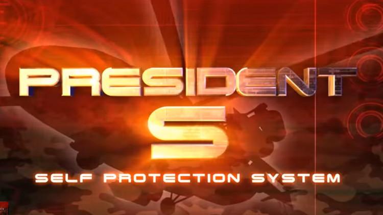 Los sistemas de defensa Prezident-S inmunizan a los helicópteros rusos (Video)