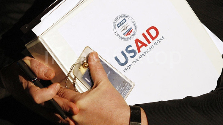 """EE.UU. admite haber financiado los 'papeles de Panamá' aunque """"sin perseguir objetivos"""""""