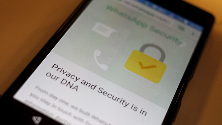 ¿Por qué es importante el cifrado de WhatsApp?