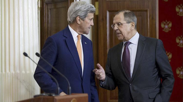 ¿Rusia y Estados Unidos, a punto de crear una alianza de facto en Siria?