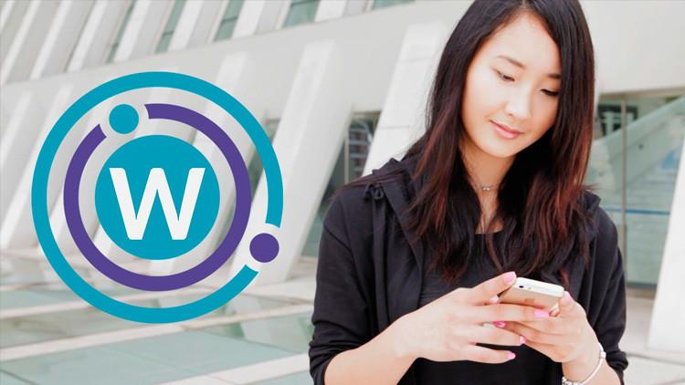 El servicio de mensajería español Wehey amenaza el dominio de WhatsApp para iPhone