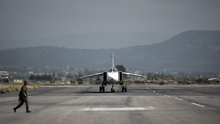 "Rusia: ""La provincia siria de Latakia está casi liberada de los terroristas"""