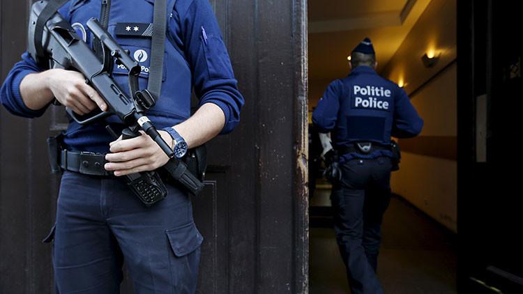 Detienen a 5 sospechosos vinculados con los atentados en Bruselas