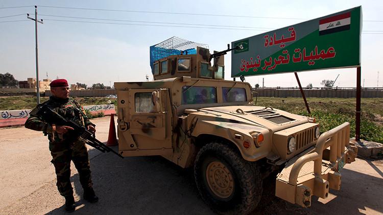 """El Estado Islámico estaría reclutando ancianos para luchar en la """"batalla perdida"""""""