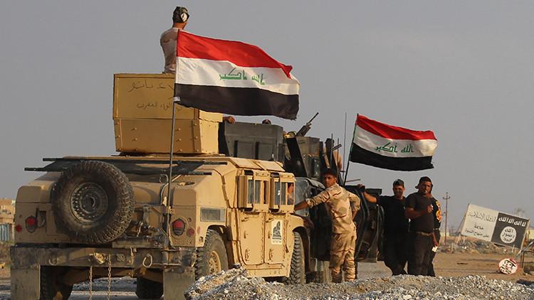 ¿Estados Unidos del terrorismo? La tercera parte de los iraquíes opina que EE.UU. apoya al EI