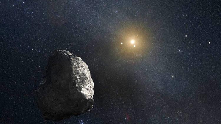 La confusa amenaza del 'Planeta Nueve': ¿Se avecinan extinciones masivas en la Tierra para este mes?