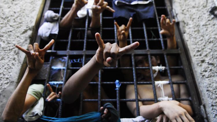 """""""No asesinamos, por ahora"""": Las Maras alardean en un video de haber reducido los asesinatos"""
