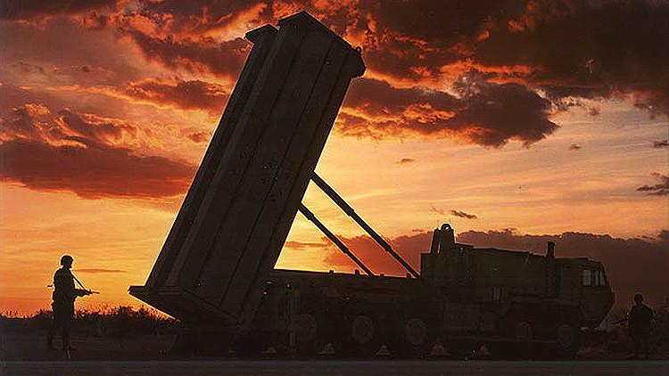 EE.UU. desplegará el sistema de defensa de misiles THAAD en Corea de Sur