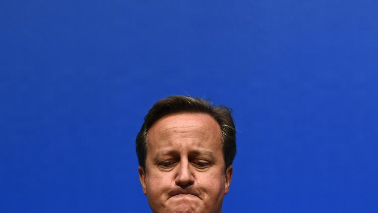 ¿Y ahora qué? La petición de dimisión de Cameron supera las 100.000 firmas