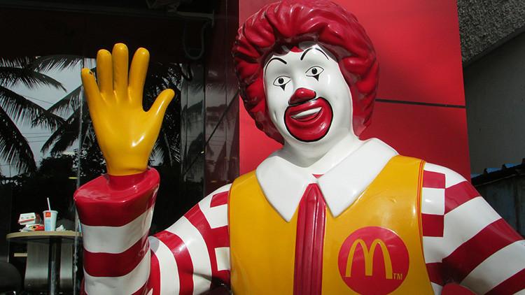Tiembla McDonald's: Una franquicia lleva a la cadena ante los tribunales por incumplir el contrato