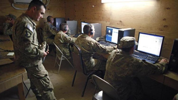 'Guerreros cibernéticos': Así entrena EE.UU. a sus 'soldados' para un nuevo estilo de guerra