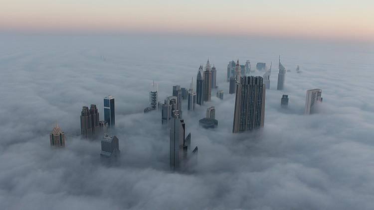 Dubái apunta alto: Levantará para 2020 un rascacielos que superará al Burj Khalifa