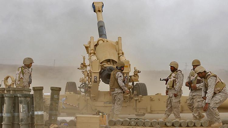 ¿Por qué el dominio de Arabia Saudita en el golfo Pérsico no es real?
