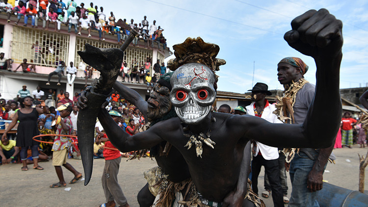 '¡Obedece a tu amo!': una tribu marfileña regresa a la esclavitud