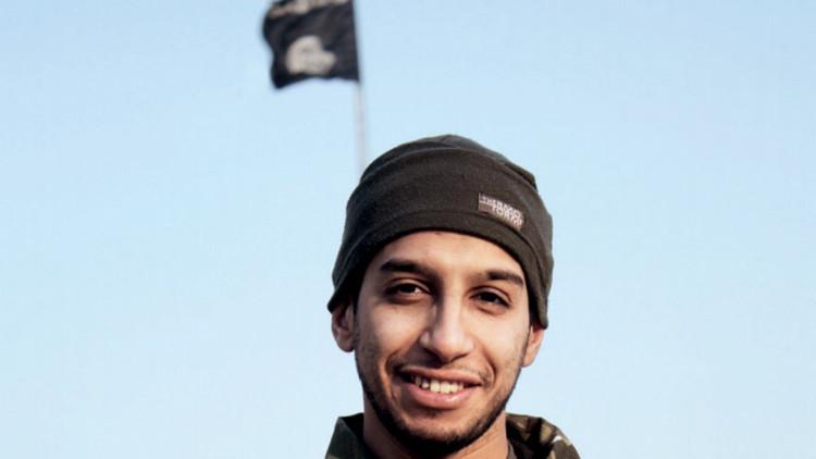 """""""Llego a las 10"""": El hermano de uno de los terroristas de París alerta a la UE"""