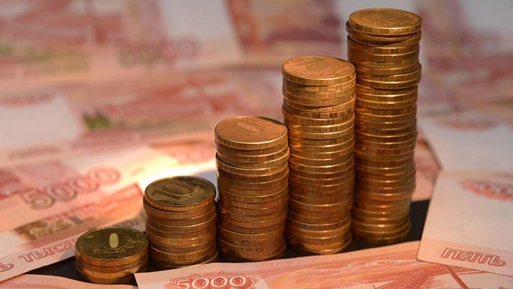 Los fondos de cobertura occidentales apuestan por el rublo ruso