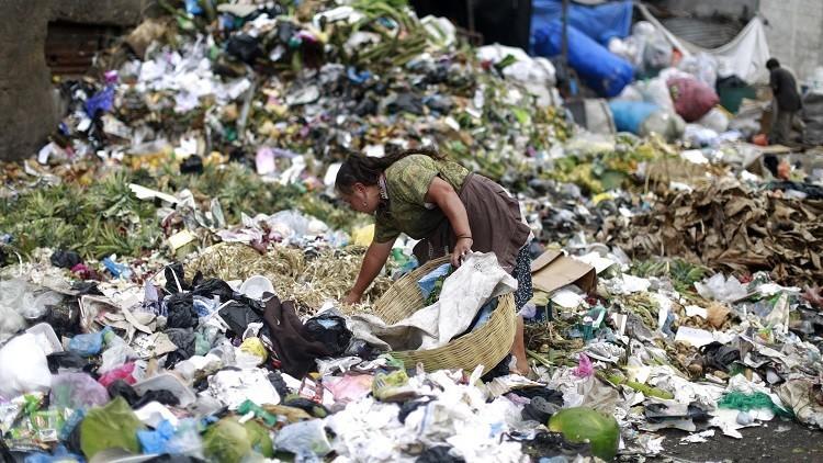 ¿Tirar los alimentos a la basura es más peligroso de lo que se pensaba?