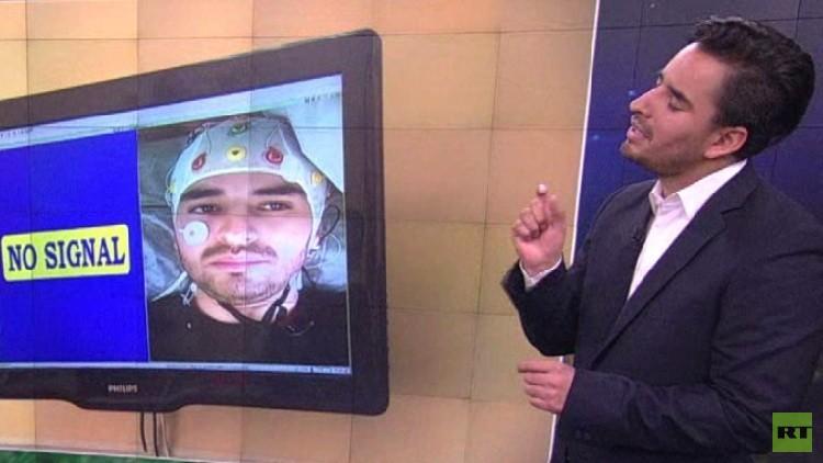 """""""Estaba fascinado, como un enano"""": En la piel de un cosmonauta, de la mano de un corresponsal de RT"""