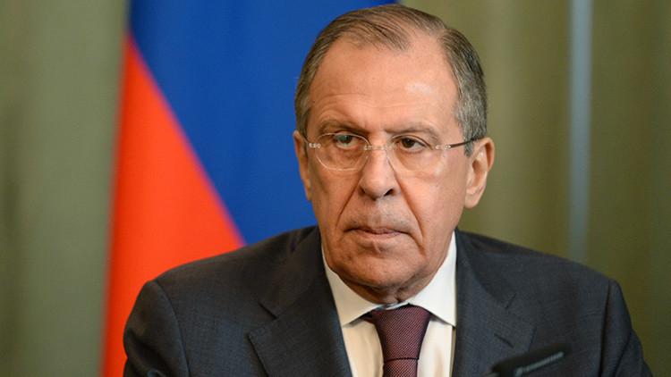Lavrov: la defensa antimisiles de EE.UU. en el nordeste de Asia amenaza a Rusia y China