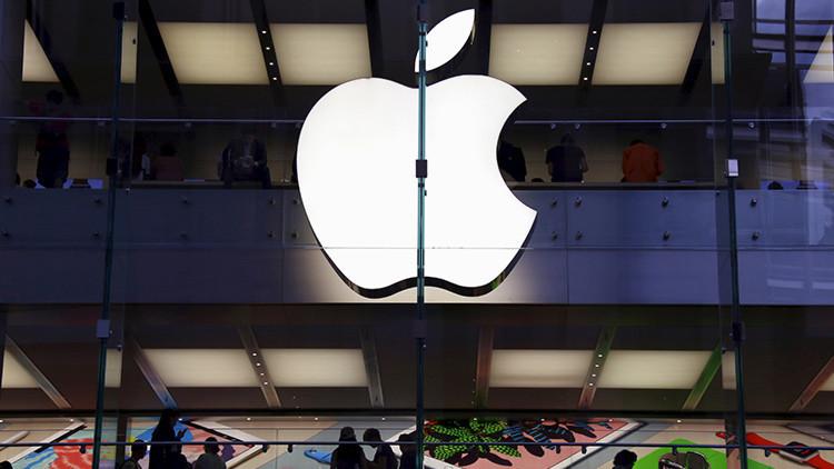 Apple 'esconde' sus edificios detrás de nombres de dioses griegos