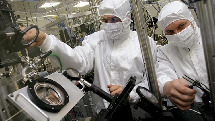 """Viceprimer ministro ruso: """"Crearemos un laboratorio para proyectos espaciales locos"""""""