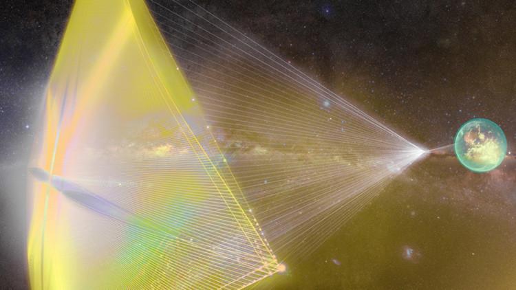 Hawking, Zuckerberg y un billonario ruso lanzarán un proyecto para buscar alienígenas