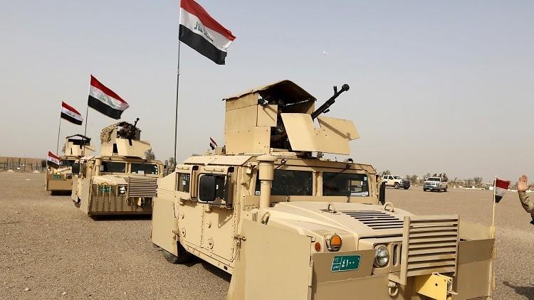 El Estado Islámico destruye la Puerta de Dios, importante monumento histórico de Irak