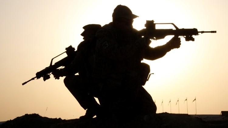 """Fotos y videos: Las 7 unidades de fuerzas especiales """"más mortales del mundo"""""""