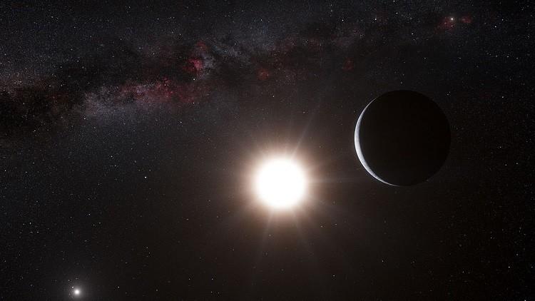 Científicos descubren la evidencia más antigua del mundo fuera del sistema solar (Fotos)