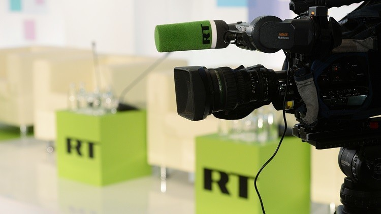 Saben más: un millón de usuarios optan por la aplicación RT News en Android