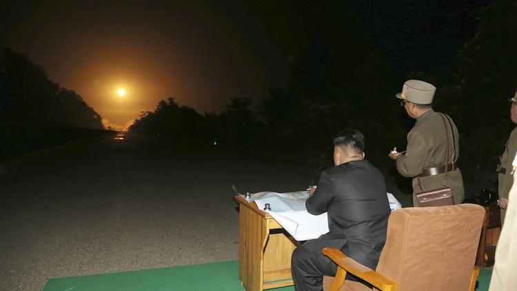 """""""Oye, Obama"""": un 'Lincoln' norcoreano arremete contra la política armamentista nuclear de EE.UU."""