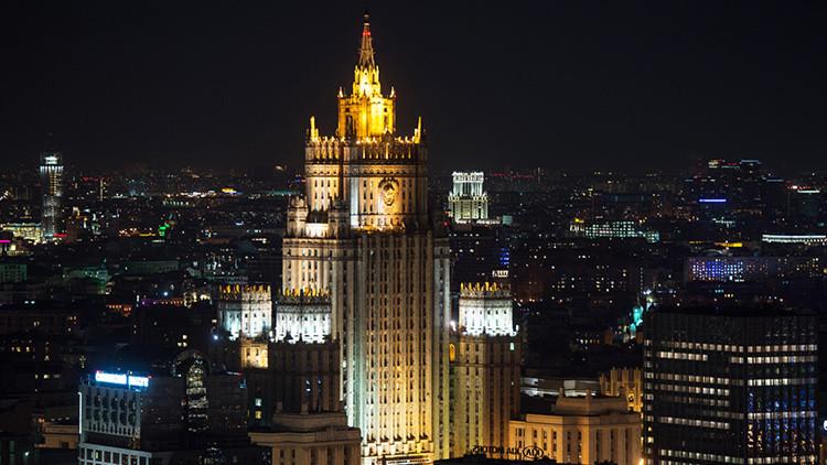 """""""No permitimos que nos presionen"""": Rusia sobre un plan de EE.UU. para armar a los rebeldes sirios"""