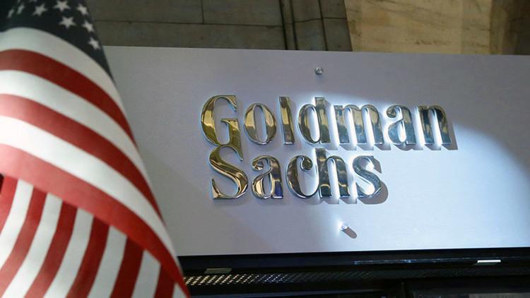 Goldman pagará 5.000 millones de dólares por su papel en la crisis financiera de 2008