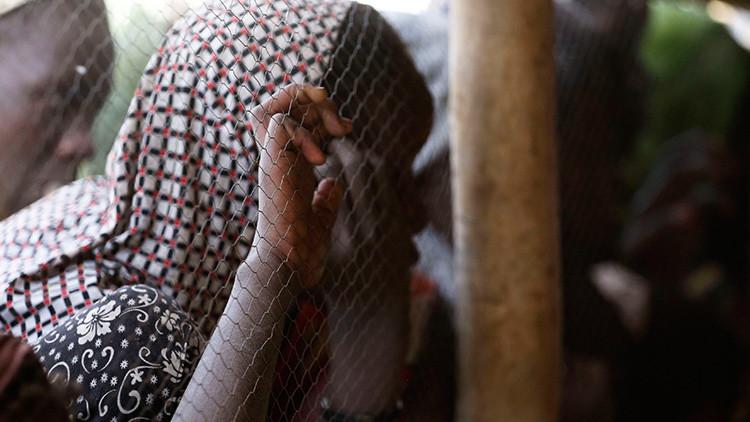 """""""Quiero ser suicida"""": las niñas secuestradas por Boko Haram piden convertirse en terroristas"""