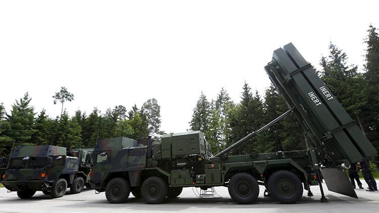 """Moscú: """"El sistema de defensa antimisiles de EE.UU. en Europa es una amenaza directa a Rusia"""""""