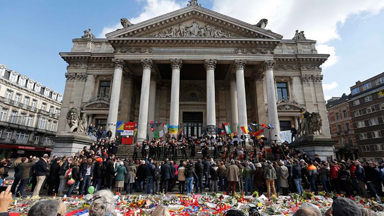 EI Estado Islámico celebra los ataques de Bruselas y amenaza con nuevos atentados en Europa