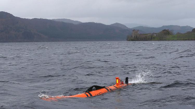 """¿Misterio resuelto?: La guarida del monstruo del lago Ness """"no existe"""""""