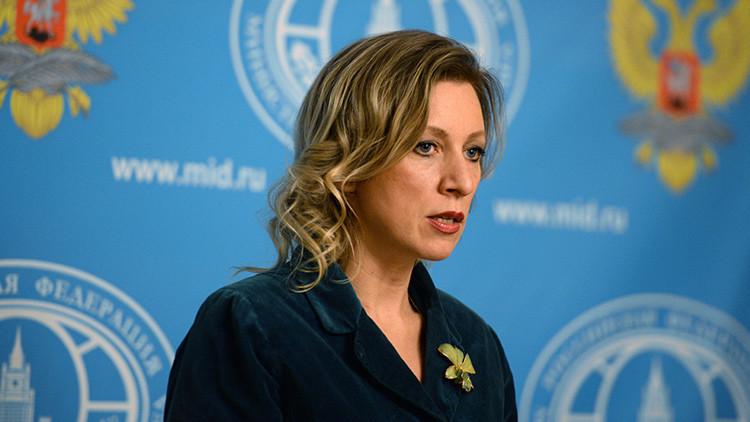 """¿Qué """"compromisos internacionales"""" no respeta Rusia?"""