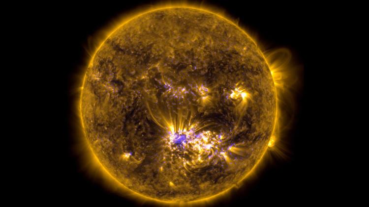 ¿Qué le pasará a nuestro planeta cuando el Sol se apague?
