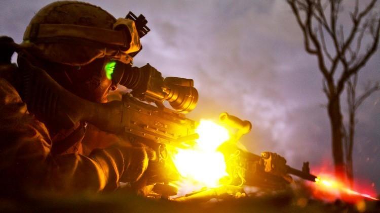 'Siri, atácalos': Ejército de EE.UU. planea equipar a sus soldados con armas de comando de voz