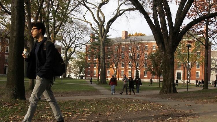 Club secreto de la Universidad de Harvard rompe su silencio por primera vez en 225 años